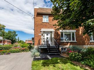 Maison à vendre à Montréal (Ahuntsic-Cartierville), Montréal (Île), 10385, Rue  Jeanne-Mance, 22534097 - Centris.ca