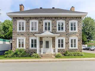 Maison à vendre à Sainte-Geneviève-de-Batiscan, Mauricie, 151Z, Rue  Principale, 20949257 - Centris.ca