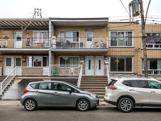 Duplex for sale in Montréal (Villeray/Saint-Michel/Parc-Extension), Montréal (Island), 9014 - 9016, 6e Avenue, 23299934 - Centris.ca