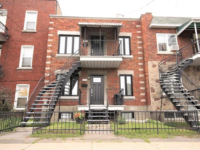 Duplex for sale in Montréal (Verdun/Île-des-Soeurs), Montréal (Island), 3784 - 3786, Rue  Joseph, 21441622 - Centris.ca