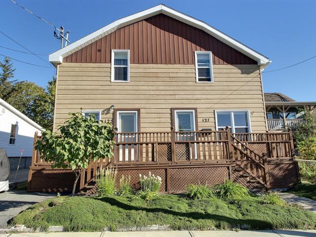 Duplex à vendre à Rouyn-Noranda, Abitibi-Témiscamingue, 125 - 127, Rue  Monseigneur-Rhéaume Est, 18485116 - Centris.ca