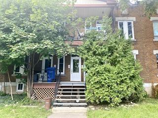 Condo / Apartment for rent in Montréal (Verdun/Île-des-Soeurs), Montréal (Island), 439, Rue  Manning, 24019982 - Centris.ca