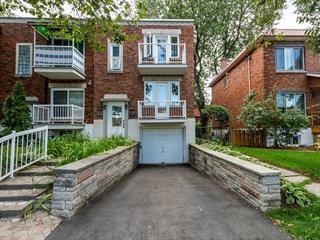 Duplex à vendre à Montréal (Ahuntsic-Cartierville), Montréal (Île), 10426 - 10428, Rue de Lille, 14476131 - Centris.ca