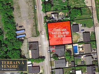 Terrain à vendre à Gatineau (Gatineau), Outaouais, 94, Rue  Maurice-Beaudoin, 10663795 - Centris.ca
