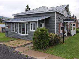 Maison à vendre à La Malbaie, Capitale-Nationale, 543, Chemin des Loisirs, 16901131 - Centris.ca
