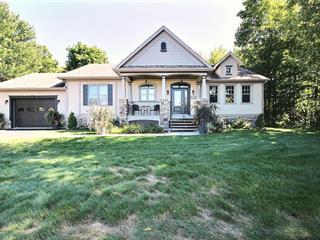 Maison à vendre à Charette, Mauricie, 1040, Place  Honoré-Cossette, 23213481 - Centris.ca