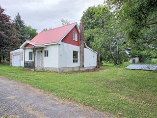 House for sale in Très-Saint-Sacrement, Montérégie, 2537, Chemin de Fertile Creek, 11104326 - Centris.ca