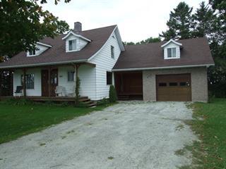 Maison à vendre à Plessisville - Paroisse, Centre-du-Québec, 627, 11e Rang, 17409362 - Centris.ca