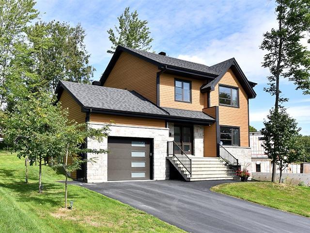 Maison à vendre à Sherbrooke (Lennoxville), Estrie, 27, Rue  Duncan-Bruce, 26399511 - Centris.ca