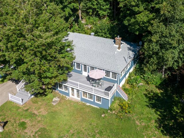Cottage for sale in Wentworth-Nord, Laurentides, 4794, Chemin du Lac-Grothé, 22424808 - Centris.ca