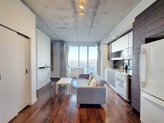 Condo / Appartement à louer à Montréal (Ville-Marie), Montréal (Île), 71, Rue  Duke, app. 902, 25726567 - Centris.ca