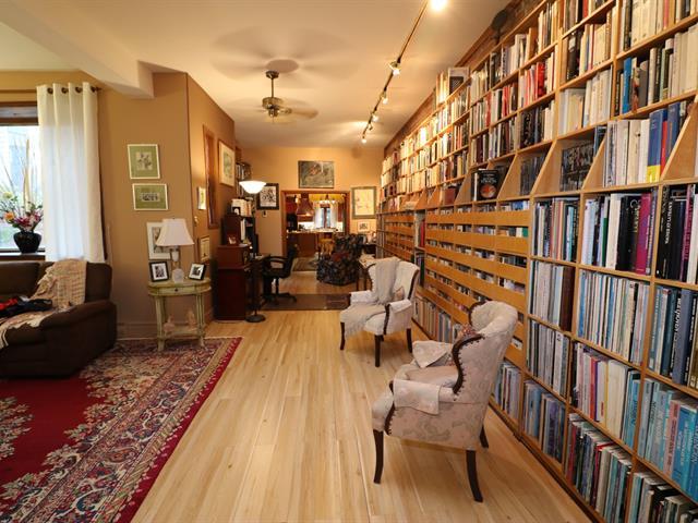 Condo à vendre à Montréal (Ville-Marie), Montréal (Île), 2301, Rue du Souvenir, 27771680 - Centris.ca