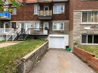Condo / Apartment for rent in Montréal (Ahuntsic-Cartierville), Montréal (Island), 1671, Rue  Sauvé Est, 23249345 - Centris.ca