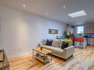 Condo à vendre à Montréal (Le Plateau-Mont-Royal), Montréal (Île), 4721, Avenue  Papineau, 16178162 - Centris.ca