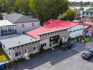 Bâtisse commerciale à vendre à Saint-Denis-sur-Richelieu, Montérégie, 102 - 102A, Route  Yamaska, 19994166 - Centris.ca
