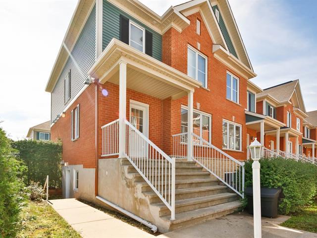 Condo à vendre à Brossard, Montérégie, 6706, Rue  Claudel, 24752214 - Centris.ca