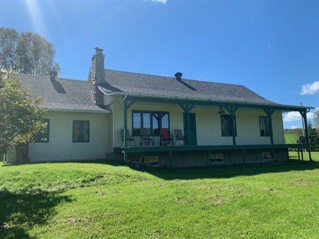 House for sale in Mont-Laurier, Laurentides, 845, Chemin de Ferme-Rouge, 13855497 - Centris.ca