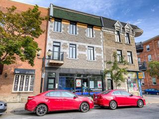 Bâtisse commerciale à vendre à Montréal (Le Sud-Ouest), Montréal (Île), 3255A - 3257A, Rue  Saint-Jacques, 9738615 - Centris.ca