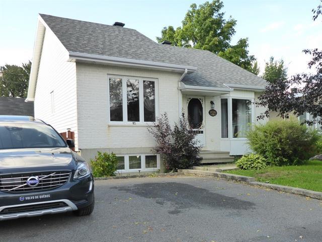 Maison à vendre à L'Ancienne-Lorette, Capitale-Nationale, 1016, Rue  Saint-Paul, 16334162 - Centris.ca