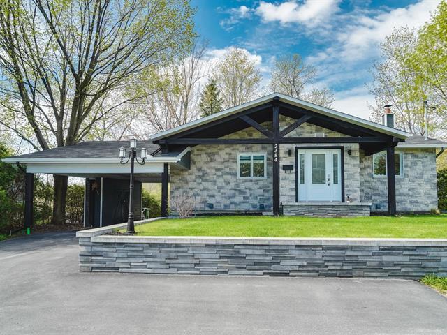 House for sale in Gatineau (Gatineau), Outaouais, 2384, Rue  Saint-Louis, 28809371 - Centris.ca