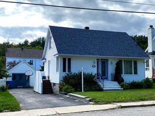 Maison à vendre à Baie-Comeau, Côte-Nord, 23, Avenue  Roberval, 23624525 - Centris.ca