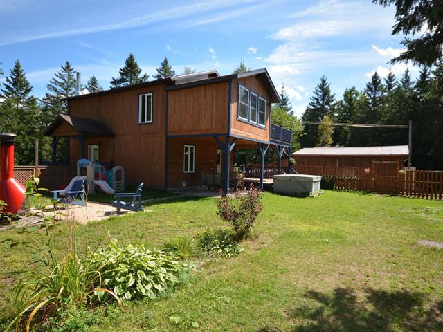 House for sale in Lac-Supérieur, Laurentides, 42, Chemin de la Truite, 23654090 - Centris.ca