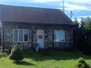 Maison à vendre à Salaberry-de-Valleyfield, Montérégie, 51, Rue  Lanctot, 12989914 - Centris.ca