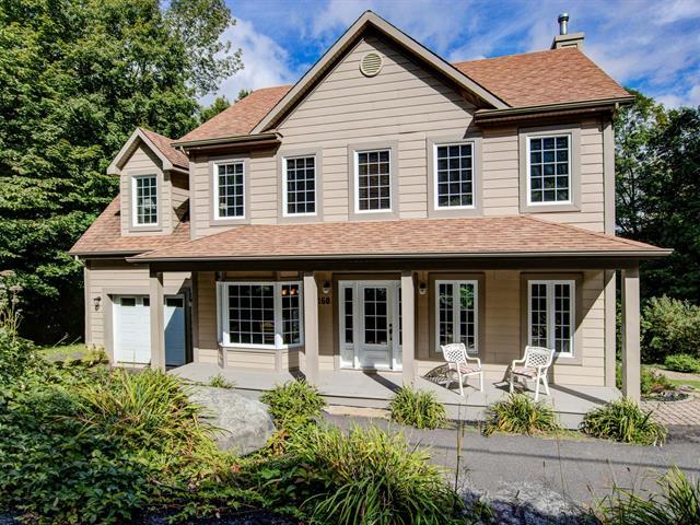 Maison à vendre à Bromont, Montérégie, 160, Rue de Drummond, 22112072 - Centris.ca