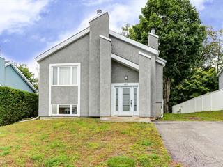 Maison à vendre à Saint-Jérôme, Laurentides, 664, Rue  Bouchard-Lavallée, 13454698 - Centris.ca