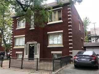 Condo / Appartement à louer à Montréal (Villeray/Saint-Michel/Parc-Extension), Montréal (Île), 7425, Avenue  Casgrain, 17233744 - Centris.ca