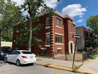 Condo / Appartement à louer à Montréal (Villeray/Saint-Michel/Parc-Extension), Montréal (Île), 7429, Avenue  Casgrain, 11087838 - Centris.ca