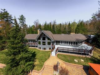 Cottage for sale in Blue Sea, Outaouais, 70, Chemin du Domaine-Ancestral, 10836706 - Centris.ca