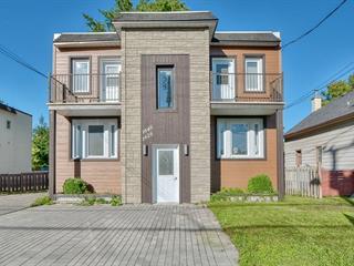 Quadruplex à vendre à Laval (Sainte-Rose), Laval, 1625 - 1665, Rue des Patriotes, 24267787 - Centris.ca