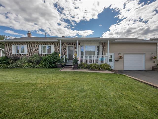 House for sale in Saguenay (Jonquière), Saguenay/Lac-Saint-Jean, 3897, Rue d'Orléans, 10009563 - Centris.ca