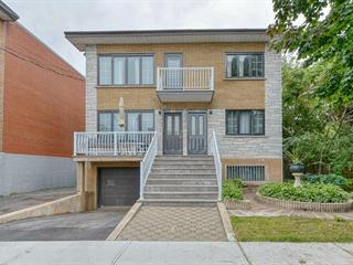 Duplex for sale in Montréal (Lachine), Montréal (Island), 382 - 384, 32e Avenue, 22289543 - Centris.ca