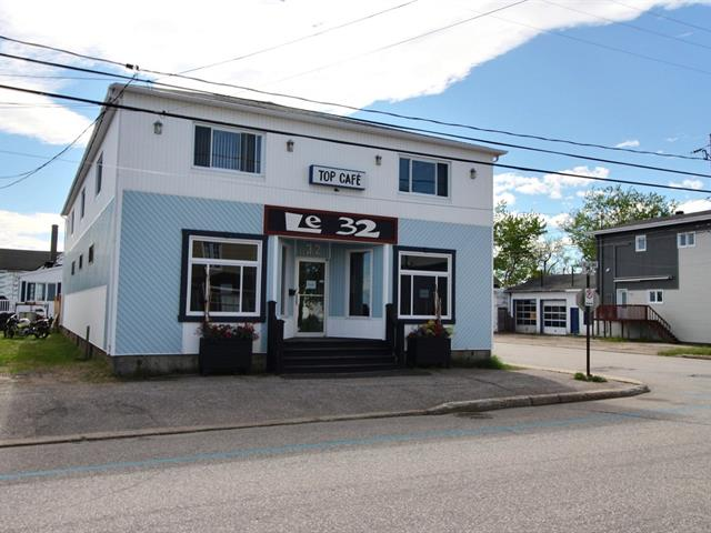 Commercial building for sale in Port-Cartier, Côte-Nord, 32, Rue  Plante, 28096209 - Centris.ca