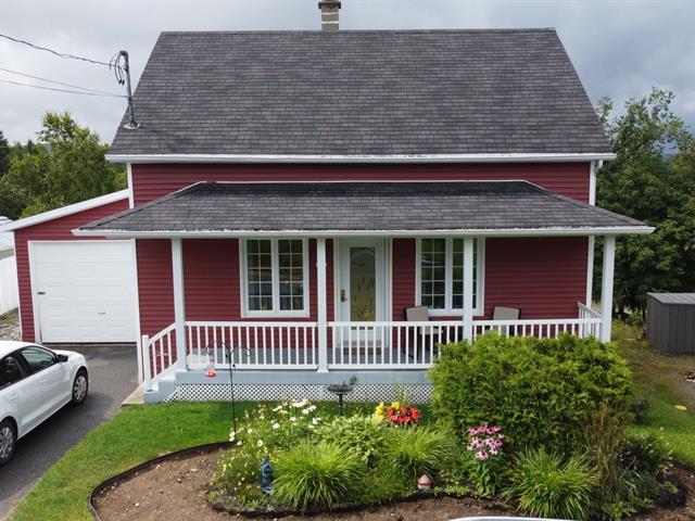 Maison à vendre à Saint-Magloire, Chaudière-Appalaches, 92, Rue  Principale, 28525545 - Centris.ca