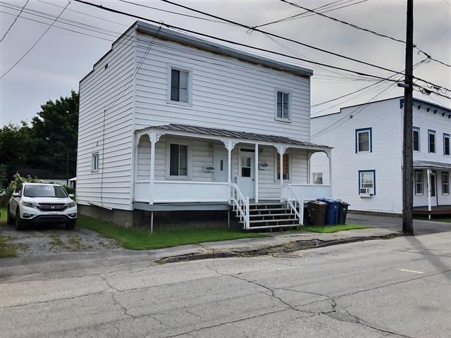 Duplex à vendre à Beauharnois, Montérégie, 12Z - 14Z, Rue  Hannah, 16007671 - Centris.ca