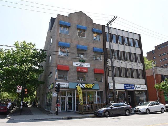 Local commercial à louer à Montréal (Rosemont/La Petite-Patrie), Montréal (Île), 1400B, Rue  Jean-Talon Est, 10048635 - Centris.ca