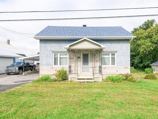 Maison à vendre à Saint-Pierre-les-Becquets, Centre-du-Québec, 612, Route  Marie-Victorin, 18131581 - Centris.ca