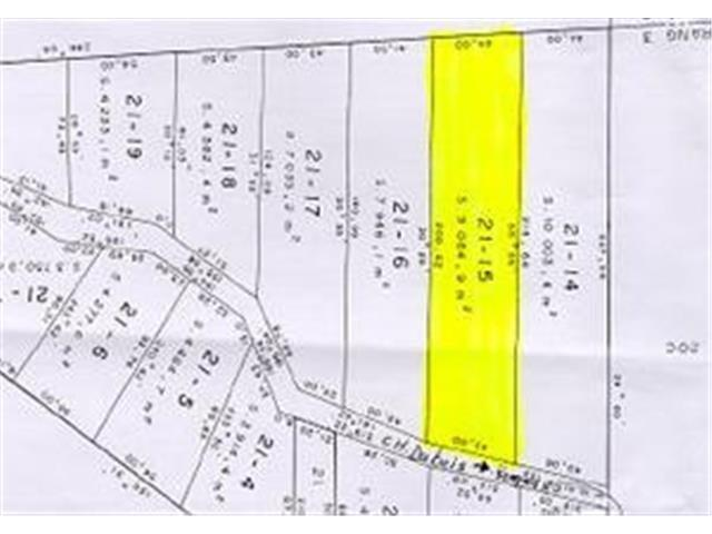 Land for sale in Val-des-Monts, Outaouais, 164, Chemin  Dubois, 11348756 - Centris.ca