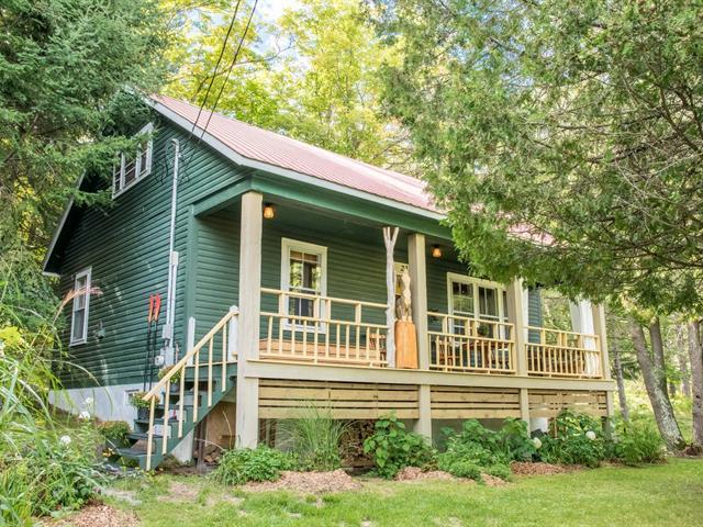House for sale in Mont-Tremblant, Laurentides, 2355, Rue  Labelle, 19504241 - Centris.ca