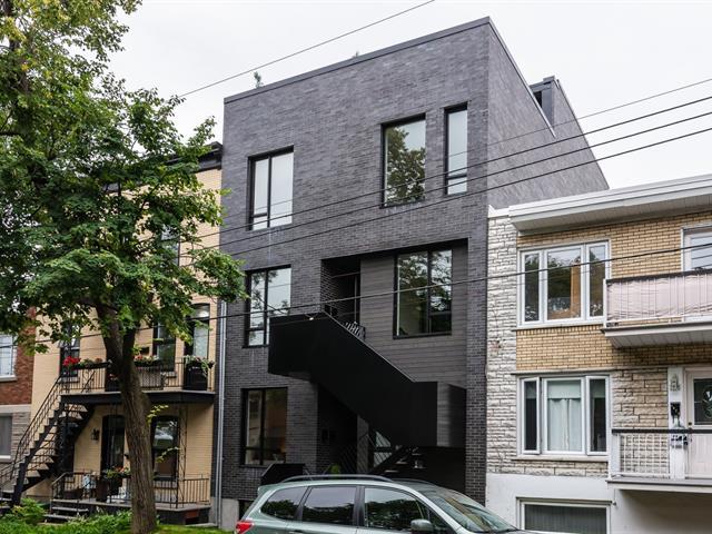 Condo for sale in Montréal (Mercier/Hochelaga-Maisonneuve), Montréal (Island), 2666, Rue  Louis-Veuillot, 28431059 - Centris.ca