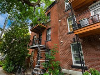 Quintuplex for sale in Montréal (Rosemont/La Petite-Patrie), Montréal (Island), 5510 - 5512, 5e Avenue, 25648111 - Centris.ca