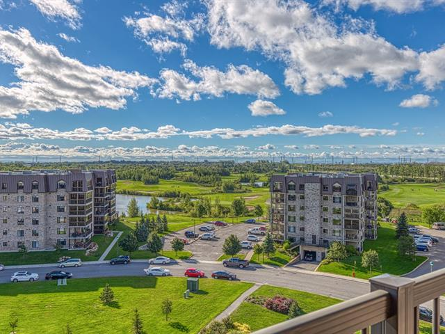 Condo à vendre à Québec (Charlesbourg), Capitale-Nationale, 7755, Rue du Daim, app. 801, 21143526 - Centris.ca