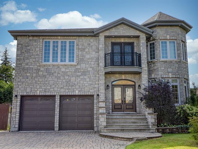 Maison à vendre à Montréal (Pierrefonds-Roxboro), Montréal (Île), 12630, Rue  Joron, 13431126 - Centris.ca