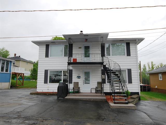 Maison à vendre à Pohénégamook, Bas-Saint-Laurent, 493A, Rue  Lapointe, 26679145 - Centris.ca