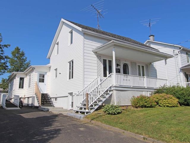 Maison à vendre à Armagh, Chaudière-Appalaches, 35, Rue de la Fabrique, 21883166 - Centris.ca