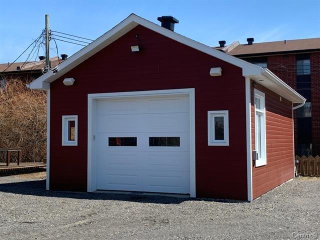 Terrain à vendre à Lachute, Laurentides, Avenue d'Argenteuil, 23198939 - Centris.ca