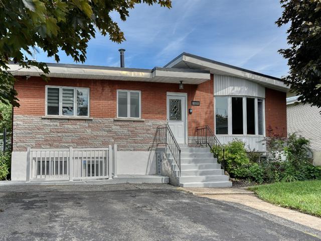 Maison à vendre à Brossard, Montérégie, 1020, Rue  Pasteur, 19097922 - Centris.ca